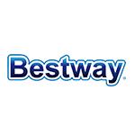 Logo marque Bestway distributeur de chlore