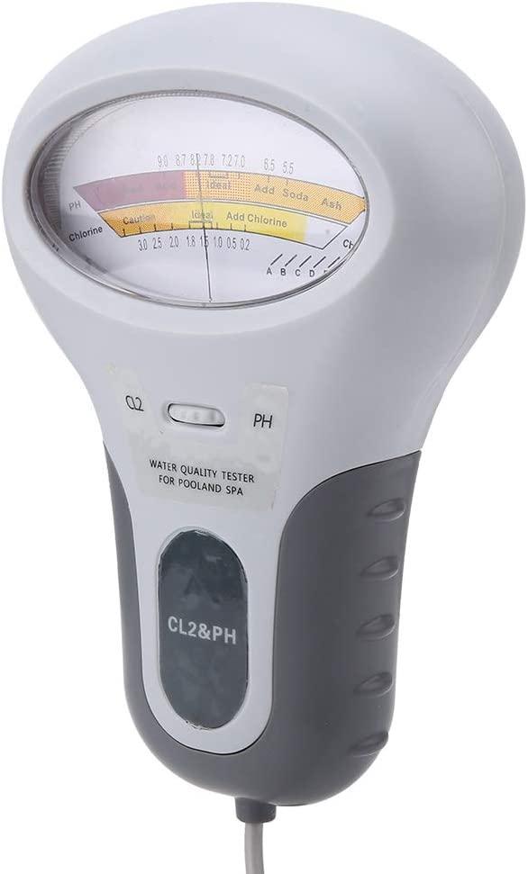 Testeur électronique chlore CL1