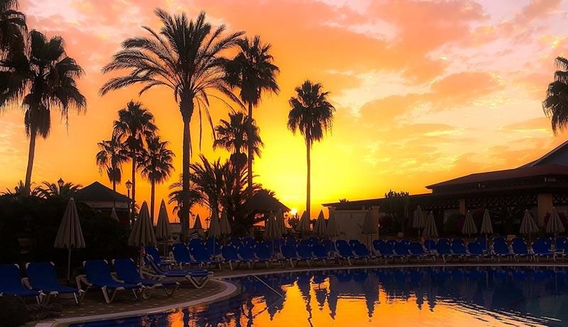 histoire chlore piscine et spa